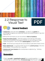 2.2 Visual Text L2 School Examination Feedback 2017.pptx