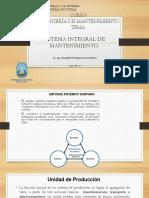 Sistema Integral de Mantenimiento Tema 2 (1)