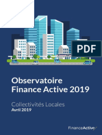 Observatoire FA CollectivitesLocales2019