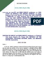 De Knecht vs CA _ 108015 _ May 20, 1998 _ J. Puno _ Second Division.pdf