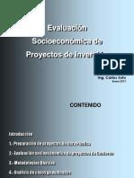 0_Evaluación Socioeconómica_Carlos Soto.pptx