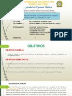 Expo de Bio Biodigestor