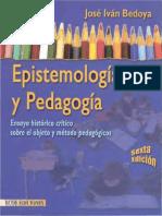 Epistemología y pedagogía.pdf