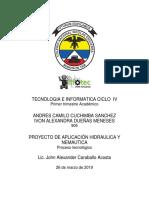 Tecnologia e Informatica Ciclo IV (1)