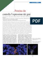 Teoria L08 Introduzione Biologia Strutturale Predizione Strutture