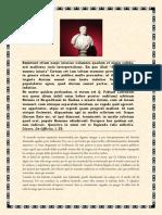 Cicero de Officiis I 33