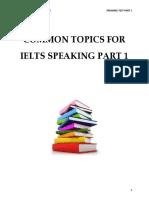 IELTS Speaking Part 1 42 common topics.docx
