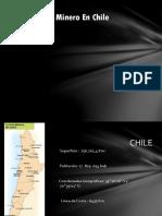 Extractivismo Minero en Chile