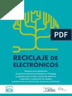 Reciclaje de Electronicos