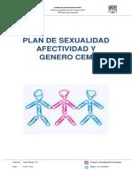 Plan Sexualidad
