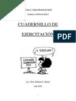 Latín I 2019_IES 1 - AMJ_Cuadernillo de Ejercitación.docx