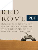 Roger Wiens - Red Rover_ Inside the Story of Robotic Space Exploration, From Genesis to the Mars Rover Curiosity-Basic Books (2013)