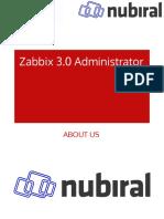 Zabbix 3.0 - Dia 2&3 - Administrator.pdf