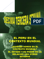 03. Perú Contexto Mundial