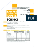 Oswaal CBSE Sample Question Papers Class 10 Science.pdf