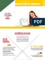 Folleto Agosto 2017 Administracion de Empresas-digital