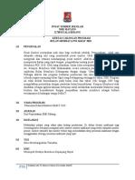 Kertas Kerja Bulan Membaca PSS 2010