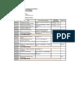 Timetable 2019-1 E (Econometria) v1