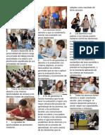 Derechos y Deberes de La Comunidad Educativa