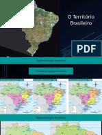 Populacao Brasileira 7ano