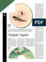 La Vanguardia Julio 2013
