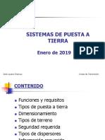 17_Sistema Puesta Tierra_enero 2019