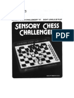 Chess Challenger 8 Us