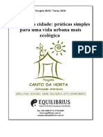 Projeto SESC Verão 2010 - Para SESC 3.0