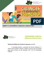 Alienacao Parental - Manaus