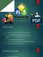 Presentación DOFA