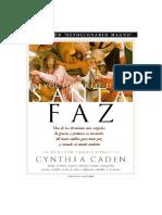 Cynthia Caden - Devocionario de La Santa Faz