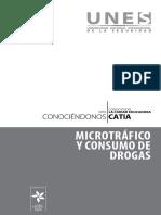 Microtrafico y Consumo de Drogas UNES.pdf