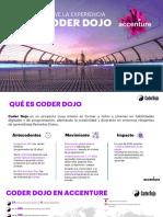 CoderDojo_Información Programa (Actualizado)