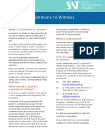 Principles of Judgment Writing in Criminal Trials