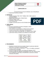 Laboratorio 4-5 Electrónica Digital