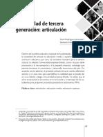 Universidad de tercera generación (Articulacion) Texto del artículo-1039-1-10-20120908.pdf