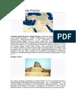 Antiguo Oriente Próximo
