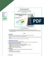 AQUECEDOR SOLAR - Edson Urbano.pdf