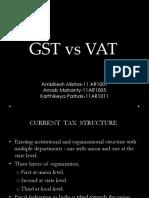 GST vs VAT
