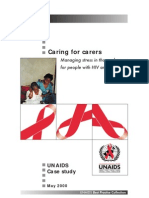 Caring Carers