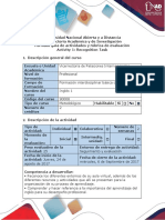Activity 1 Recognition Task - Guía y Rúbrica (1)