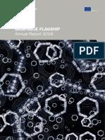 graphene flagship 2018 report