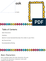 Fictional Book Report for Third Grade Blog.pptx (1)