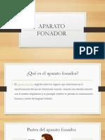 APARATO FONADOR.ppt
