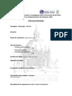 Formato Informe Laboratorios Taller 3 María