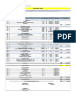 2019-1 Presupuesto Carretera 3