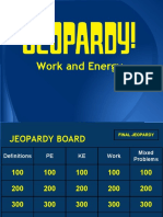 energy jeopardy honors