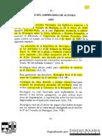 1881 Laudo AUS Tratado Nica & UK 1860
