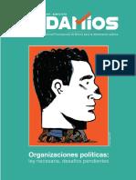 Revista Andamios Nro 4