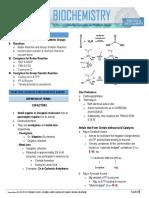 1.05 Biochemistry Trans - Coenzyme. Cofactors. Prosthetic Grps TRANS v2